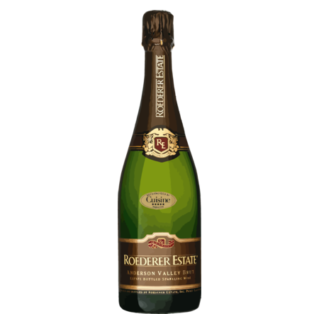 Roederer Estate Anderson Valley Sparkling Wine Brut