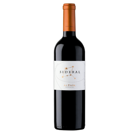 Sideral Red Blend 2015