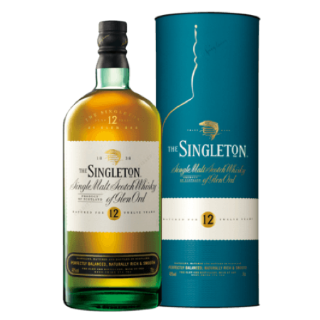 Singleton 12yr Scotch 750ml