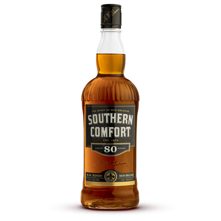 Southern Comfort 80 Proof 750 ML