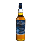 Talisker Storm Single Malt 750ml