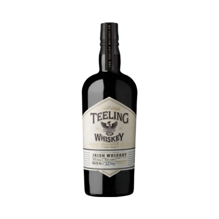 Teelings Small Batch Irish Whiskey 750ml