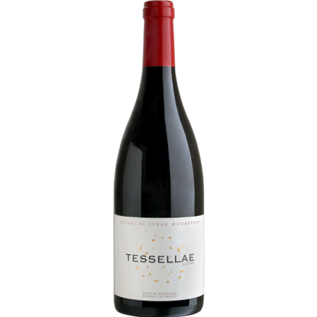 Tessellae Old Vines 2015