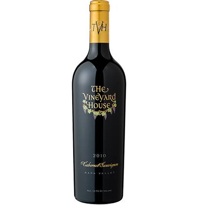 The Vineyard House Cabernet Sauvignon 2010