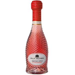 Villa Jolanda Moscato & Strawberry 750ml