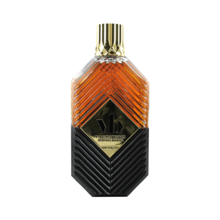 Virginia Black American Whiskey 750ml
