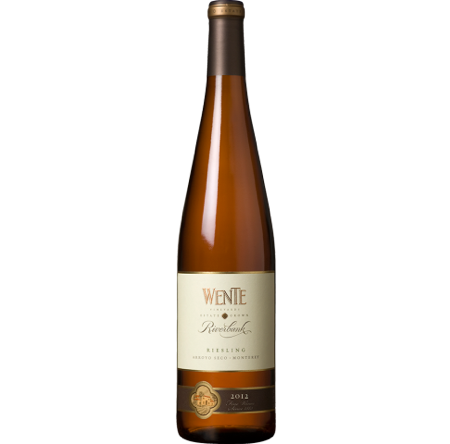 Wente Vineyards Riverbank Riesling 2015