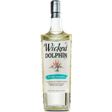 Wicked Dolphin Silver Artisan Rum
