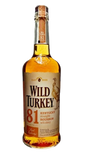 Wild Turkey 81 750ml