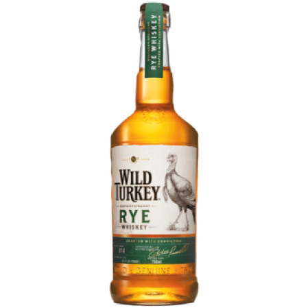Wild Turkey Rye 81 750ml