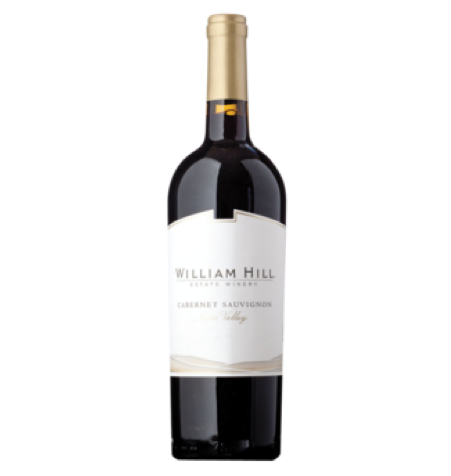 William Hill Cabernet Sauvignon 2015