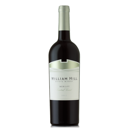 William Hill Merlot 2016