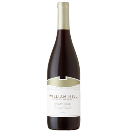 William Hill Pinot Noir 2015