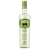 Zubrowka (Zu) Vodka 750ml