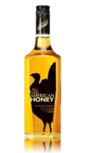 Wild Turkey American Honey 750ml