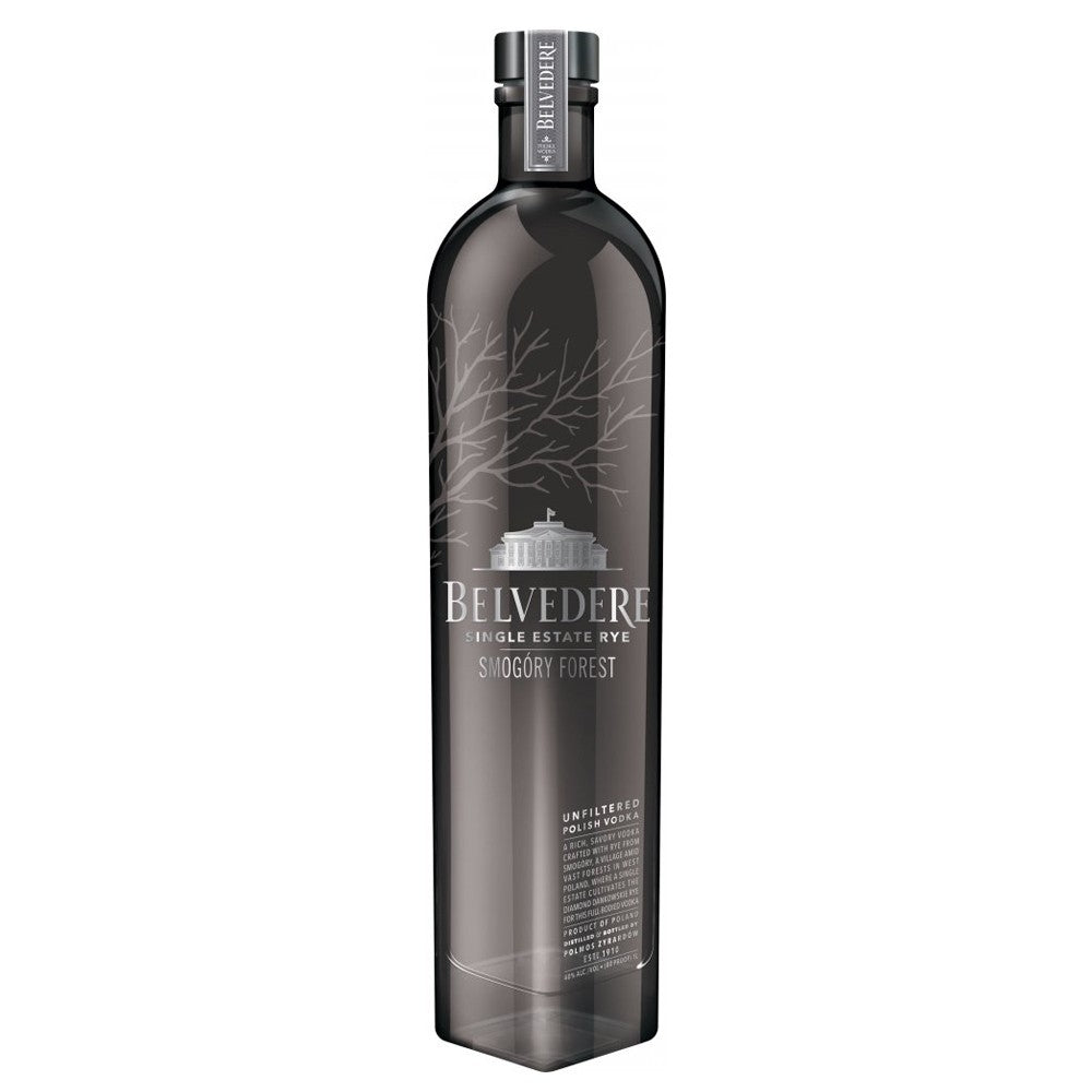 Belvedere Vodka Smogory 750 ML