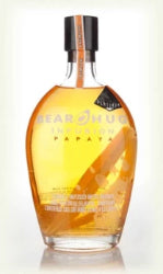Bear Hug Papaya Tequila 750 ML