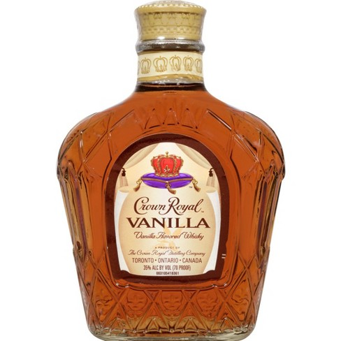 Crown Royal Vanilla 375ml