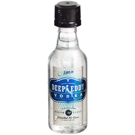Deep Eddy Vodka 50ml