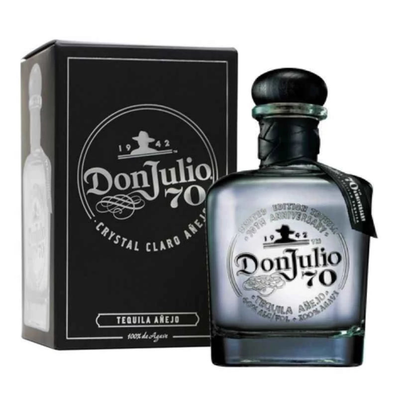 Don Julio 70 Anejo Tequila 750ml