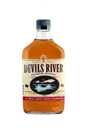 Devils River Bourbon 375ml
