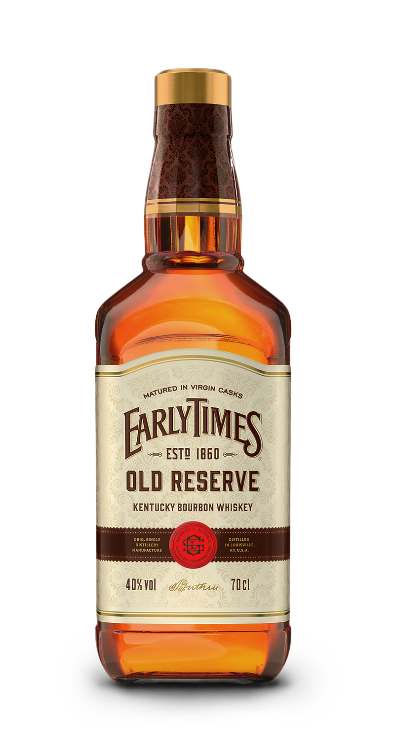 Early Times Whiskey 750ml