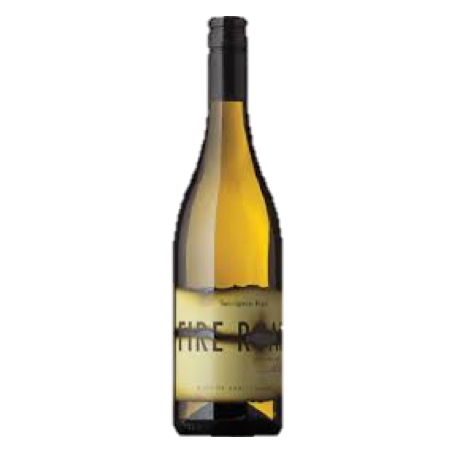 Fire Road Sauvignon Blanc 2016