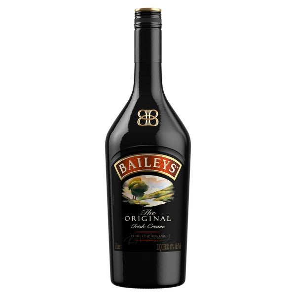 Baileys Original Irish Liqueur 1L