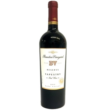 Mt. Brave Napa Valley 2012 750ML