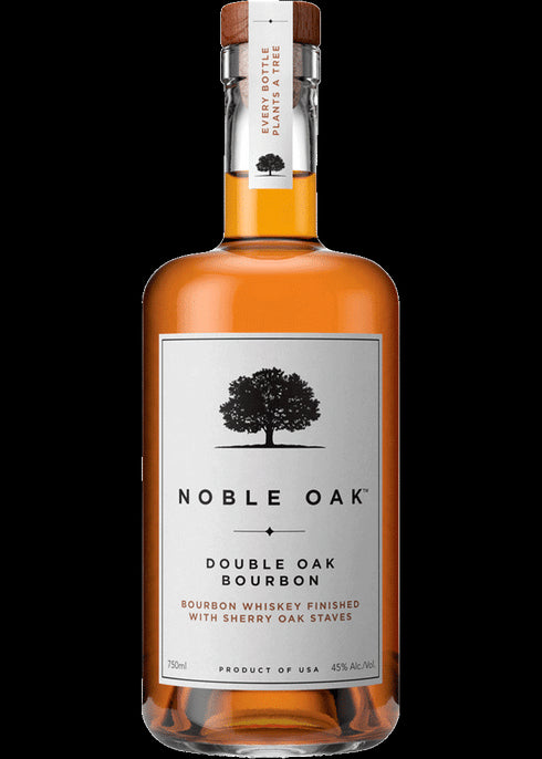 Noble Oak Bourbon 750ml