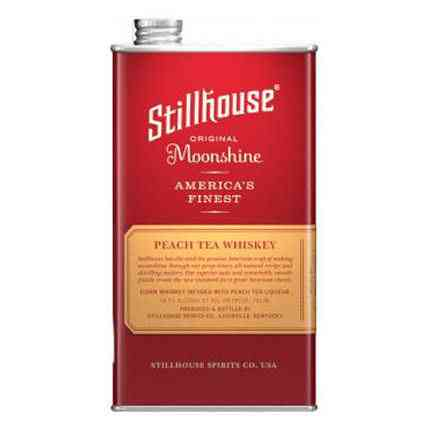 Stillhouse Whiskey Peach Tea 750ml