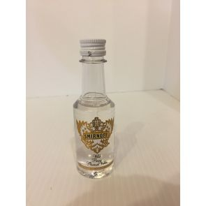 Smirnoff Vodka Wild Honey 50ml