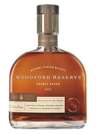 Woodford Double Oak 375 ML