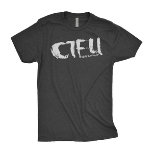 Chalk The Fkcu Up T-shirt