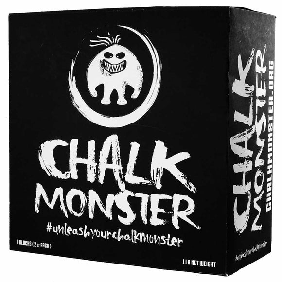 The Chalk Monster Case (36 Lb)