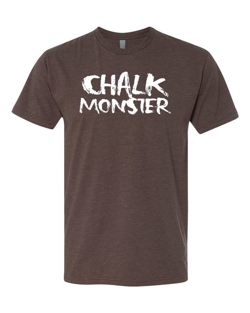Classic Chalk Monster T-shirt