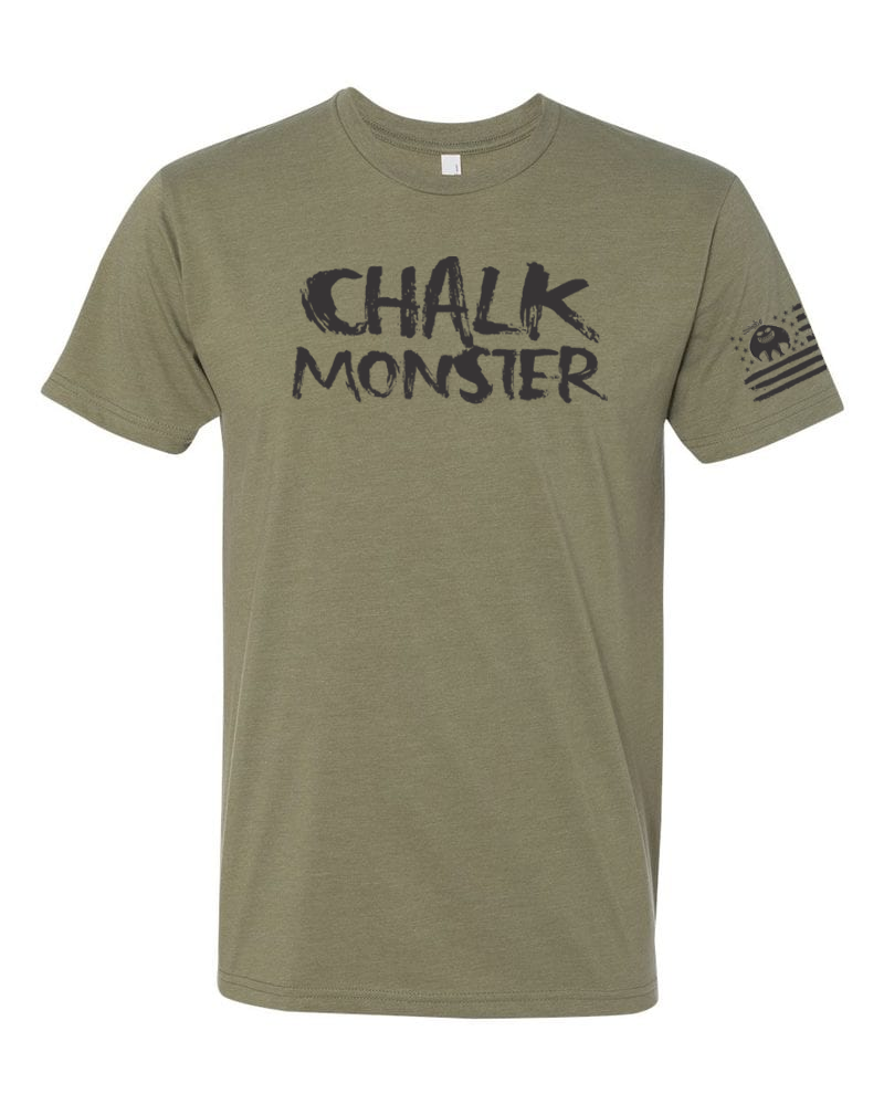 Special Edition Classic Chalk Monster shirt