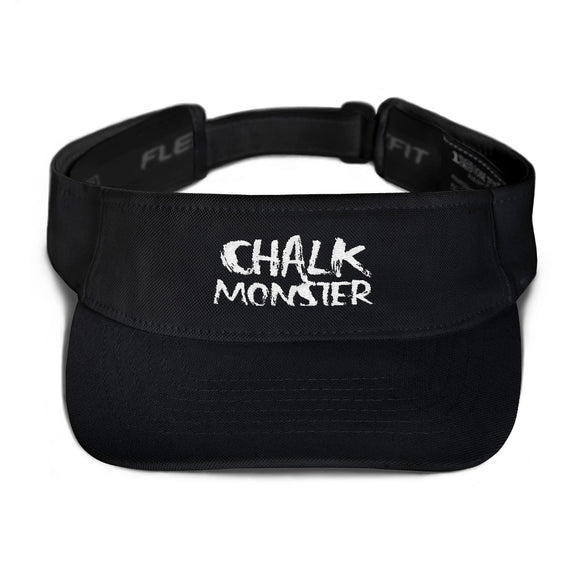 Chalk Monster Visor