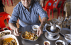 Andrew Zimmern - Travel to Bangkok Starts with an Open Mind