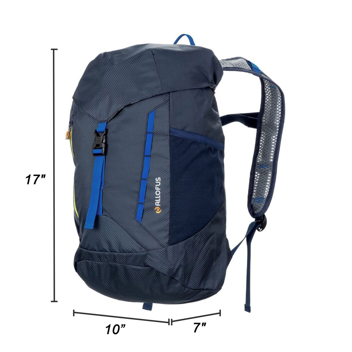 Packable Lightweight Backpack