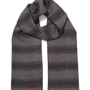 Stria Fashionable Winter Scarf