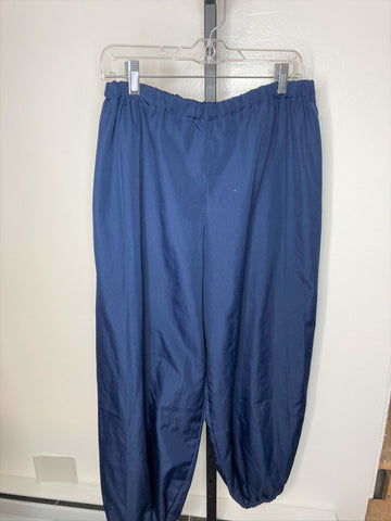 Harem pants ~ navy blue