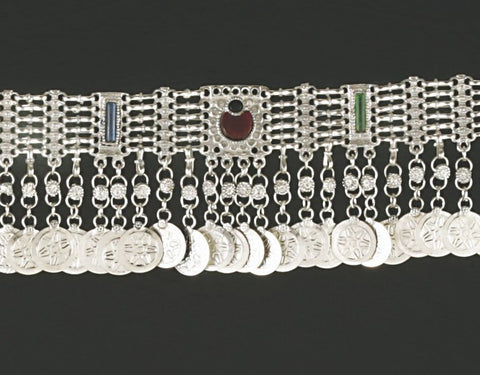 Necklace Afghani style
