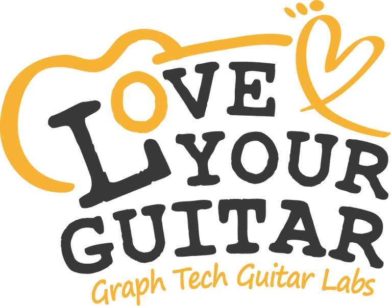 Love Your Guitar