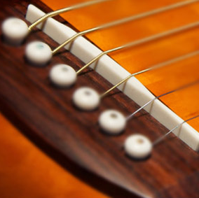 The Science Behind Acoustic Guitar Tone