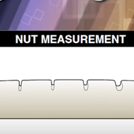 Graph Tech Workshop: Finding the Right Nut for Your Guitar, Bass Guitar or Ukulele