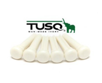 You Asked, We Answered:  Top FAQs about Our TUSQ Nuts, Saddles & Bridge Pins