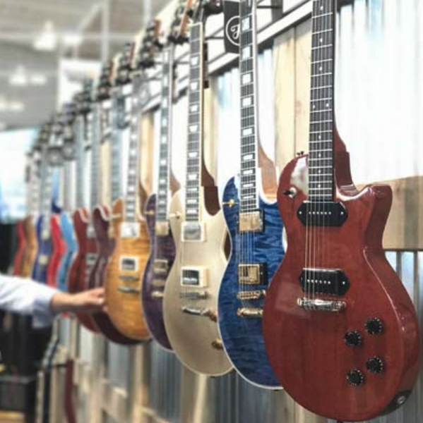 MORE Highlights from 2017 Summer NAMM: A Few of Our Favourite Snaps