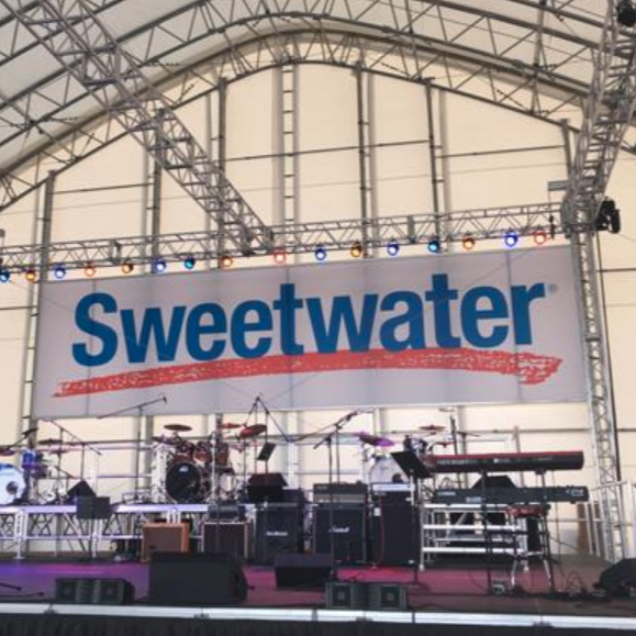 Highlights from Sweetwater GearFest & Vancouver International Guitar Festival