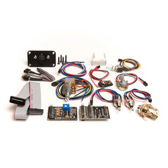 GHOST PICKUP SYSTEMS - Kits
